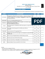 cotizacion sys101