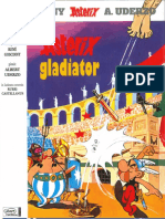 Asterix Gladiator