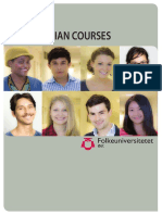 Norwegian Courses