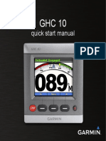 GHC10-MarineAutopilotControlUnit_QuickStartManual