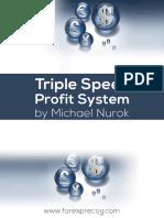 Triple Speed Profit System