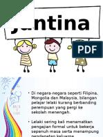 Ketaksamaan dalam pendidikan