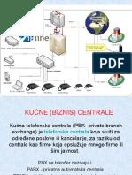 Kucne Centrale