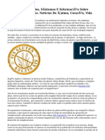 Alimentos Prohibidos, Síntomas E Información Sobre Ayudas Económicas. Noticias De Ánima, Corazón, Vida