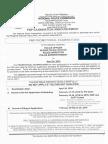PNP Promotional Exam 2016