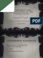 ilenes constitution powerpoint