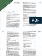 Data Analysis and Report Writing