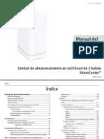 DNS-327L_A1_Manual_v1.00(ES)