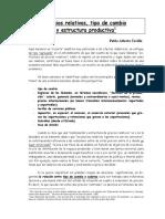Precios, Tc y Epd Feb2013