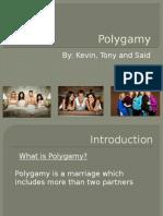 Full Polygamy