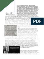 opcvl paragraphs humanities
