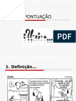 pontuacao