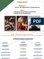 Sociales - Bloque IX - Tema 6