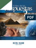 El Libro de Las Respuestas Volumen 2