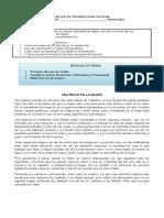 Simulacro Final Produccion Textual - Saber Pro-ecaes