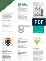 Las 4`ps del Marketing y el AIDA