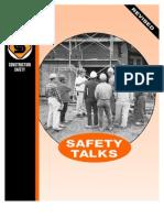 eBook - Safety Talks