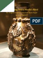 Discrediting Ahura Mazda