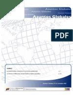Asuntos Globales, Nº 10, Noviembre 2007 (3)