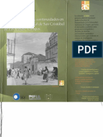 Cambio y continuidad en San Cristóbal de Las Casas