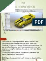 2. Avances Del SolidWorks
