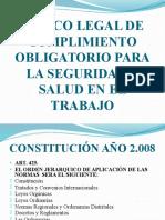 Copiado . Crini Marco Legal Seguridad y Salud
