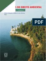 SILVEIRA - Principios do Direito Ambiental