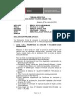 TR Resol 114-2009