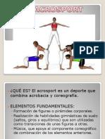 El Acrosport PDF