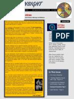 INSIGHT Newsletter Volume 1 Issue 1.pdf