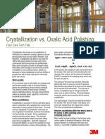 Marble Crystallization