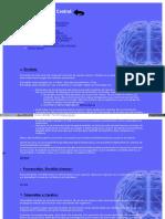 SNC sistema nervioso central