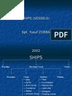 Ship Types