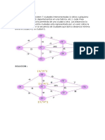 Algoritmo de Dijkstra Ruta Corta Poti Autonomo3