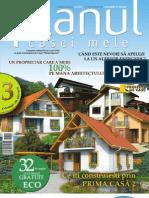 revista Planul Casei Mele aprilie