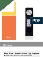 34038 YPU1 Manual