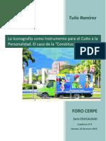 EDUCALIDAD Nº 3- La Constitucion Ilustrada - Investigacion de Tulio Ramirez