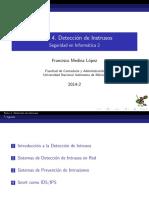2014 2 Seugirdad Informatica2 Tema4 Ids 140506201912 Phpapp01