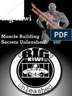 Bigkiwi Muscle Building Secrets Unleashed