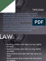 Derecho Penal 2