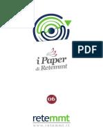 ReteMMT Paper #6 | BusiD - Ruolo e limiti del sistema bancario