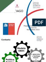 PPT CDN Santiago Resumen Diciembre