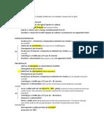 Protocolo de Extração de RNA
