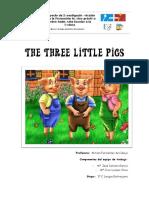1ºEPThe Three Little Pigs