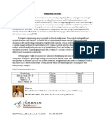 Osteoporosis Prevention_Fall 2015 IPPE Project Article