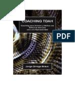 Coaching TDAH Para Jovenes y Adultos