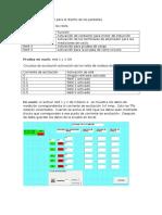 Información Adicional Para El Diseño de Las Pantallas