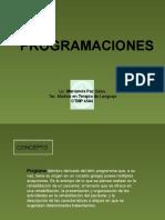 Programas RSL