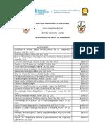 Material Bibliografico Paltex Disponible Facmed Feb 2015