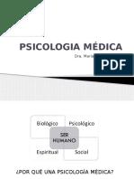 Psicologia Mc3a9dica
